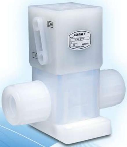 Advance Electric Valves Daitron Aov Pneumatic