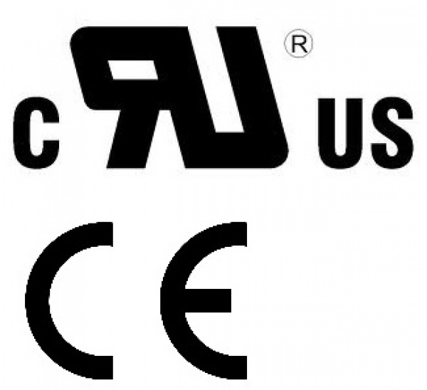 electrical certification logos